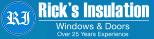 Rick's Insulation - Windows and Doors